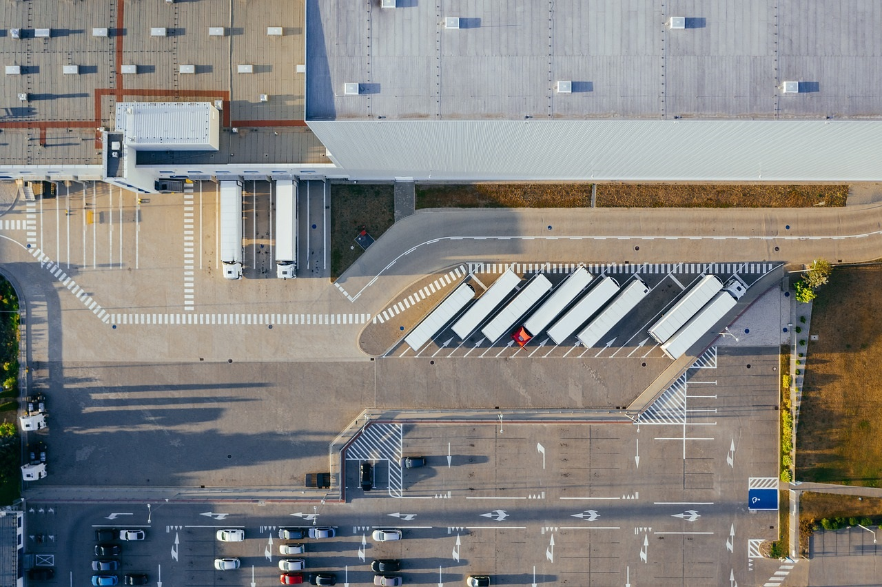 Logistique : quels sont les avantages de l'externalisation ?